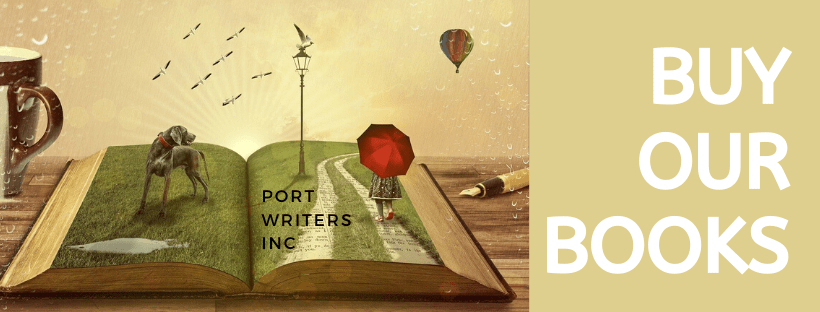 PORT WRITERS BOOKS