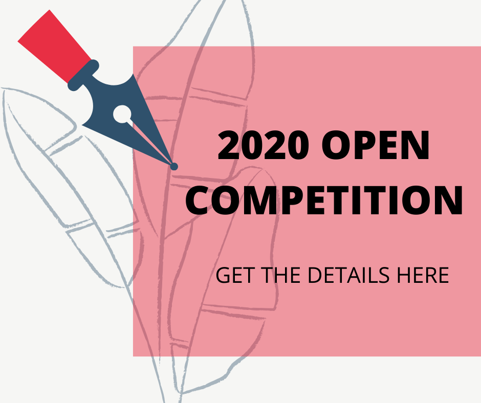2020 Open Writing Competition