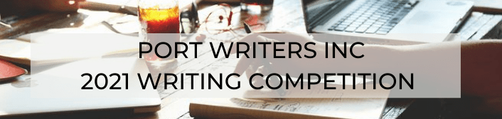 2021 Writing Competition